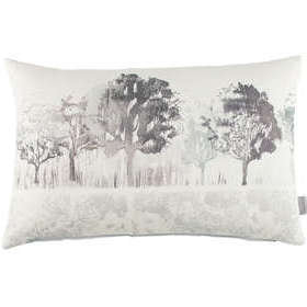 Villa Nova Treescape Cushion Carbon VNC3261-02