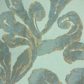 Voyage Emington Duck Egg Fabric