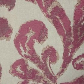 Voyage Emington Rose Fabric
