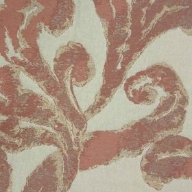 Voyage Emmington Rust Fabric