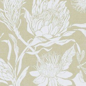 Voyage Moorehaven Damask Meadow Wallart
