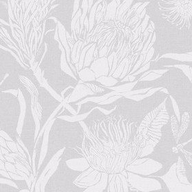 Voyage Moorehaven Damask Natural Wallart