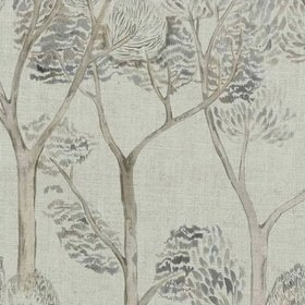 Voyage Nippon Linen Bamboo Fabric