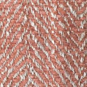 Voyage Oryx Coral Fabric
