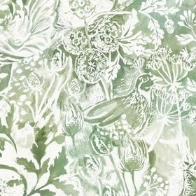 Voyage Rothesay Meadow Fabric