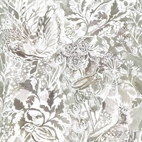 Voyage Rothesay Nut Fabric
