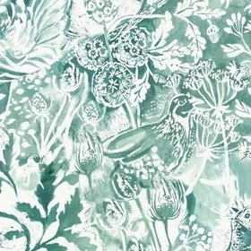 Voyage Rothesay Robins Egg Fabric