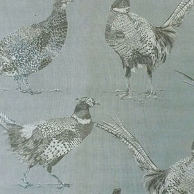 Voyage Venatu Duck Egg Fabric