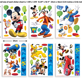 Disney Mickey Mouse Clubhouse 41448