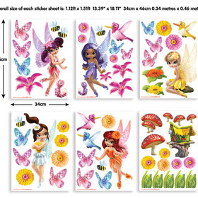 Magical Fairies 41110