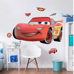 Walltastic Disney Cars 44364