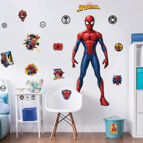 Walltastic Marvel Spiderman 45675