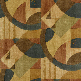 Zoffany Abstract 1928 Antique Copper 312888