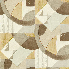 Zoffany Abstract 1928 Taupe 312889