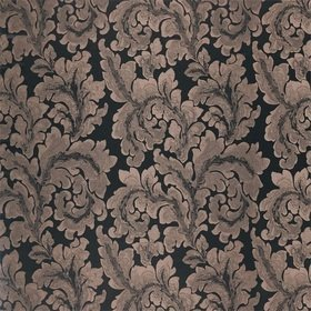Zoffany Acantha Silk Quartz-Anthracite 332878