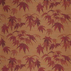 Zoffany Acer Red Wood-Teal 312496