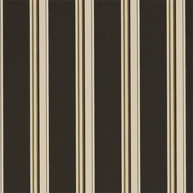 Zoffany Agate Stripe Charcoal-Chalk ZQUA330958