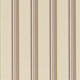 Zoffany Agate Stripe Ivory-Fig ZQUA330959