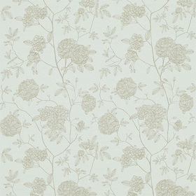 Zoffany Alyce Sea Green ZWOO331426