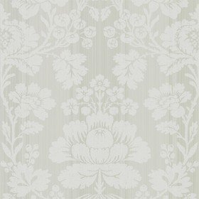 Zoffany Beauvais Platinum Grey 312704