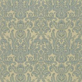 Zoffany Brocatello Blue 333226