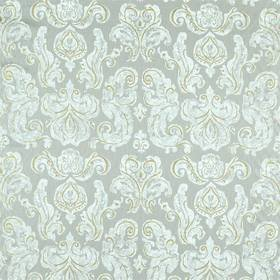 Zoffany Brocatello Impasto Silver 322681