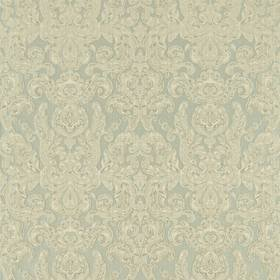 Zoffany Brocatello Light Blue 333223
