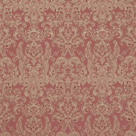 Zoffany Brocatello Nuovo Faded Coral 331924