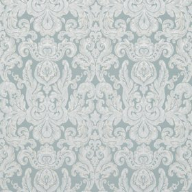 Zoffany Brocatello Nuovo Pale Blue 331926