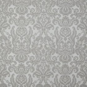 Zoffany Brocatello Nuovo Silver 331928