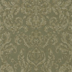 Zoffany Brocatello Olivine 312680