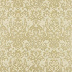 Zoffany Brocatello Rose Gold 312009