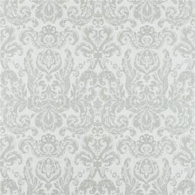 Zoffany Brocatello Silver 312008