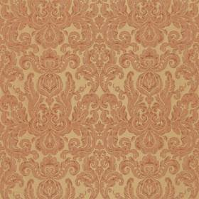 Zoffany Brocatello Terracotta 333224