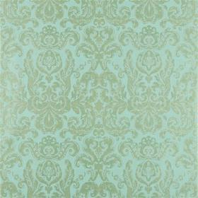 Zoffany Brocatello Verdigris 312113