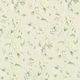 Zoffany Flowering Tree Pale Cream-Silver ZTOW320837