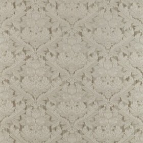 Zoffany Heiress Damask Stone 332971