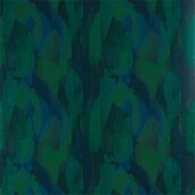 Zoffany Hepworth Blue Malachite 332899