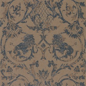 Zoffany Landseer Prussian-Copper 312615