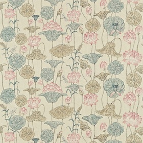 Zoffany Lotus Flower Indienne ZTOW320813