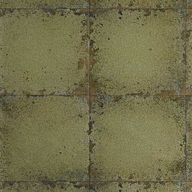 Zoffany Lustre Tile Gold 310984