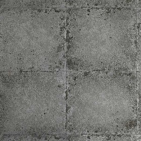 Zoffany Lustre Tile Pewter ZQUA310983