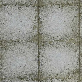 Zoffany Lustre Tile Silver 310982