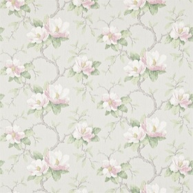 Zoffany Magnolia Bough Rose ZWOO321448