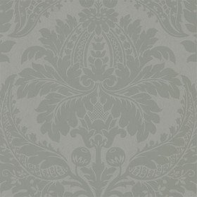 Zoffany Malmaison Empire Grey 312690