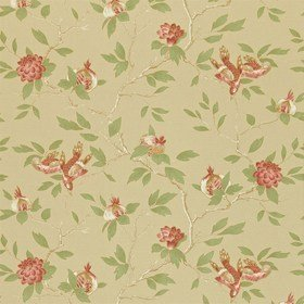 Zoffany Manchu Cream ZFLW03003
