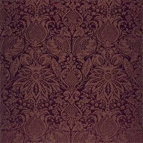 Zoffany Mitford Weave Rubient 333099