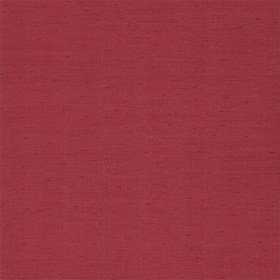 Zoffany Nijinksy Plain Red 310273