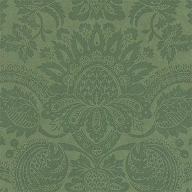 Zoffany Pomegranate Green ZCDW01003