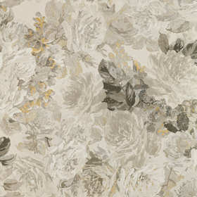 Zoffany Rose Absolute Linen-Gold 312853